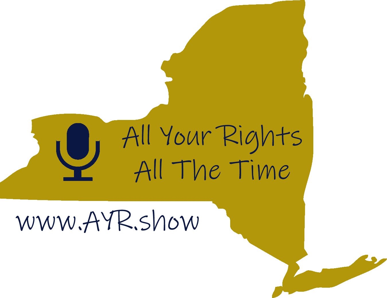 All Your Rights All The Time